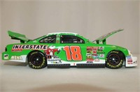 2001 Bobby Labonte '18' Interstate Batteries Stock