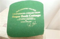 4 RD Old Country Village Collection