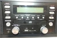 TEAC LP-U200 Multi Music Player/Memory Recorder
