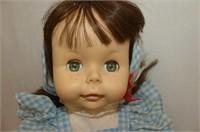 """3 Dolls     14-17""""H"""