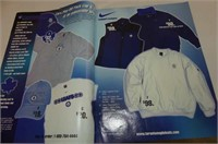 Leafs Apparel Catalogue 2001, Leaf Picture 2000-20