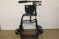 Nexus Rollator w/Basket