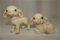 2 Goebel Lambs