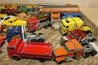 Mini Cars & Trucks (as is)
