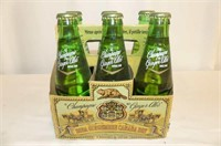 Champagne of Ginger Ales' 6 Bottles in Carton