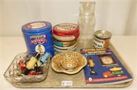 Planters Peanut--Collectibles Handbook, Shakers,