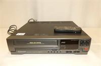 Emerson VCR w/Remote