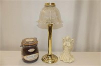 Candles--Partylite Holder, Jar Candles, Small