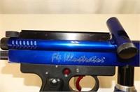 Paintball Gun & Accessories