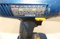 "Ryobi P205 18V 3/8"" Drill w/Battery & Charger"