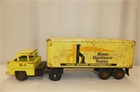 Home Hardware Truck & Trailer by Marx