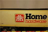Home Hardware 18 Wheel Transport Truck