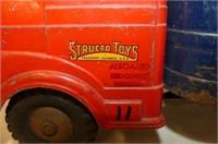 Structo Stake Truck (Alsgaard Bridgeport, Michigan
