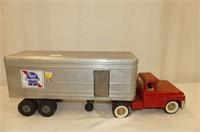 Structo Truck & Trailer