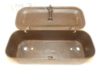 Cast Iron No.941 Implement Tool Box