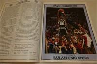 Hockey & Basketball Superstars Books