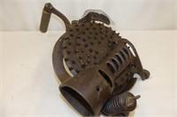 A H Patch Cast Iron Corn Sheller No.12