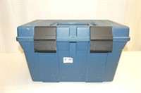 Mastercraft Tool Box w/Tray