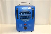 Mastercraft Milkhouse 1500W Utility Heater