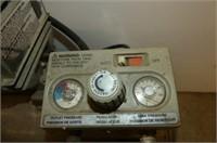 Campbell Hausfeld 1 HP Air Compressor