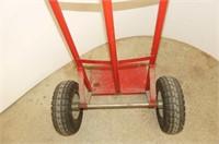 """Bag Cart     42""""H"""