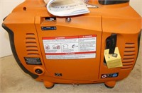 Generac iX2000 Gas Inverter w/Book