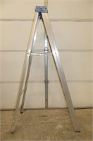 Aluminum Reynolds 6' Step Ladder
