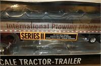 2005 IPM Peterbilt Tractor Trailer