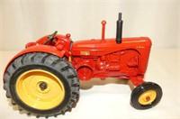 Massey Harris 55 Diesel National Farm Show 1992