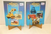 The Massey Legacy Volume I & II