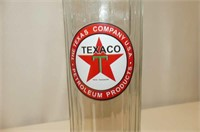 Texaco Quart Oil Bottle