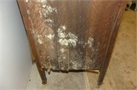 Brunswick Floor Model Phonograph