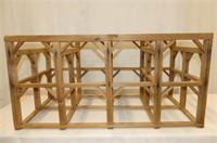 Barn Framing Model