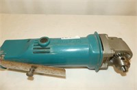 Makita 10mm Angle Electric Drill