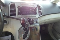 2010 Toyota Venza AWD (ONLY 51,190km) Safetied