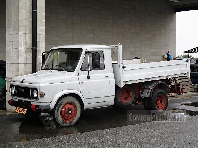 Fiat 616 Usato 1969