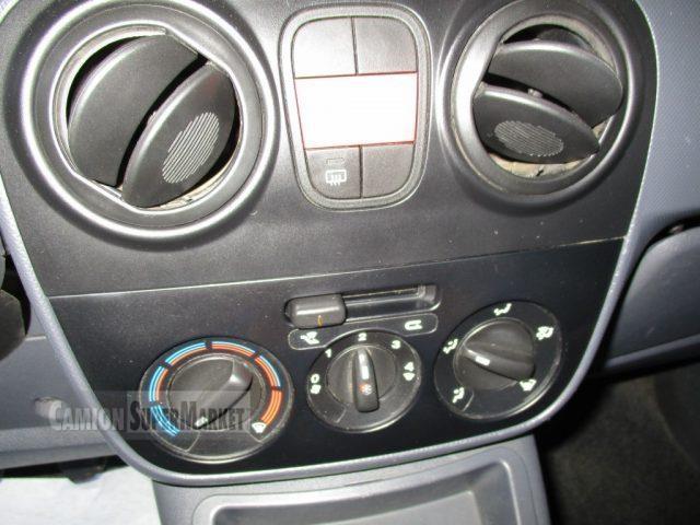 Citroen NEMO Usato 2009