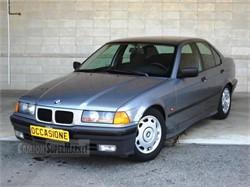 BMW 320-I E36 BERLINA  Usato
