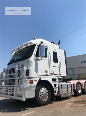 2010 Freightliner Argosy Daimler Trucks Perth  - Trucks for Sale