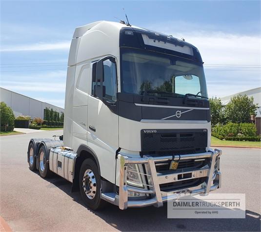 2015 Volvo FH540 Daimler Trucks Perth - Trucks for Sale