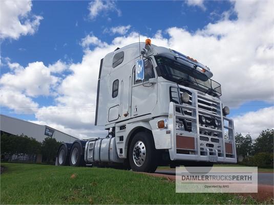 2013 Freightliner Argosy Daimler Trucks Perth - Trucks for Sale