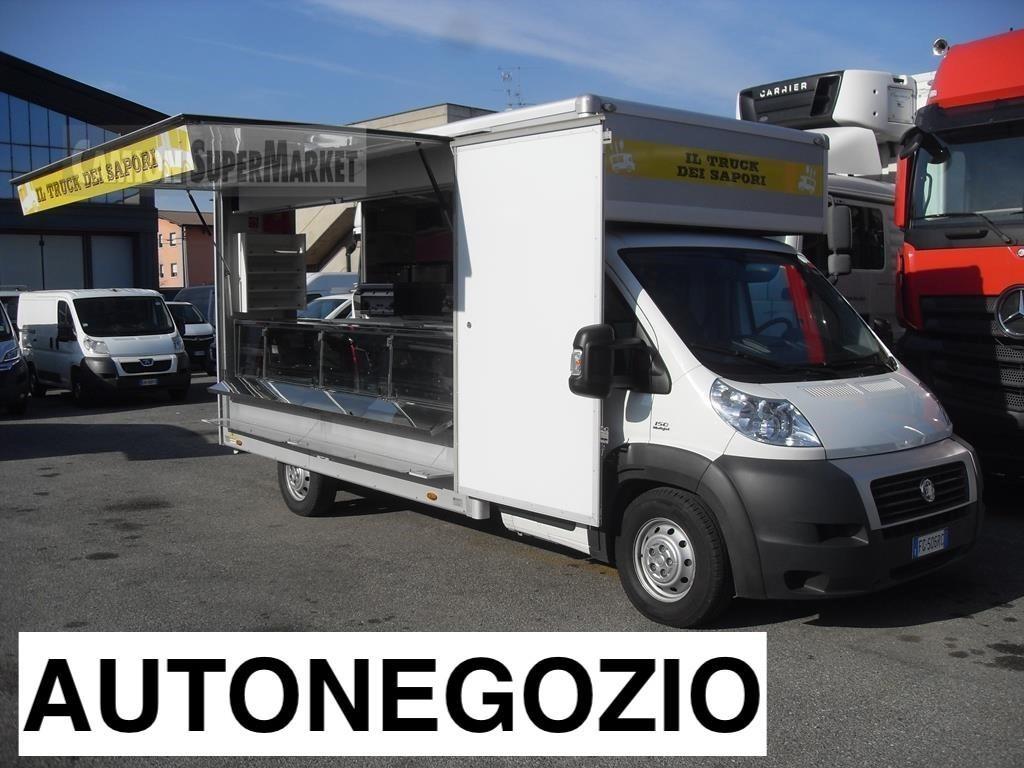 Fiat DUCATO MAXI Uzywany 2016