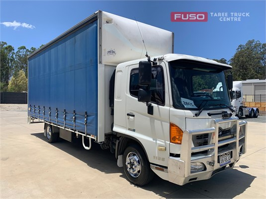 2013 Hino FD Taree Truck Centre - Trucks for Sale