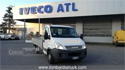 IVECO DAILY 29L10  used