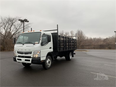 Mitsubishi Fuso Fe180 Trucks For Sale 63 Listings Truckpaper Com Page 1 Of 3