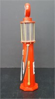 """12""""H CLEAR VISION TEXACO MODEL PUMP"""