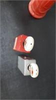 TEXACO MODEL PUMPS