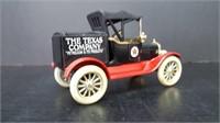1918 MODEL 'T' ERTL TEXACO BANK
