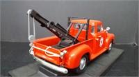 1953 CHEVROLET TEXACO TOW TRUCK