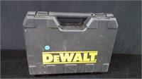 DEWALT 18V DRILL